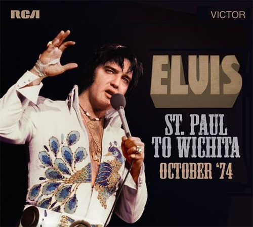 St. Paul To Wichita