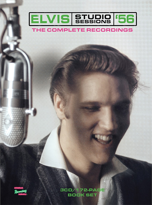Studio Sessions '56
