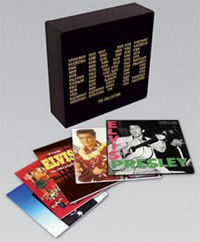 Elvis - The Collection