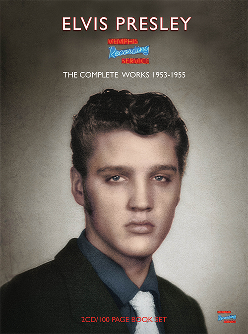 The Complete Works 1953-1955