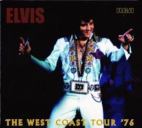 The West Coast Tour '76