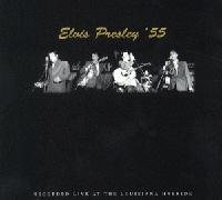 55 Recorded Live At The Louisiana Hayride