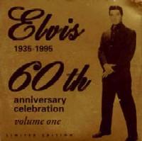 60th Anniversary Celebration, Volume 1