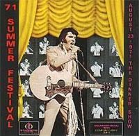 71 Summer Festival