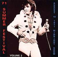 71 Summer Festival, Volume 2