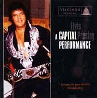 A Capital Performance (Madison)