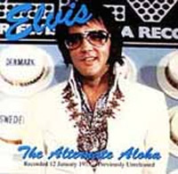 The Alternate Aloha