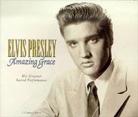 Amazing Grace - His Greatest Sacred Performances