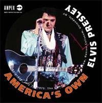 America's Own Elvis Presley