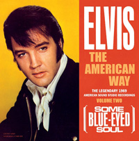 The American Way Volume 2 – Some Blue Eyed Soul