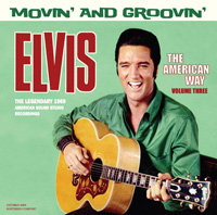 The American Way Volume 3 - Movin' And Groovin'