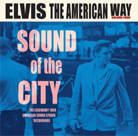 The American Way, Volume 4 - Sound Of The City