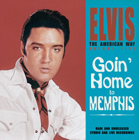 The American Way, Volume 5 – Goin' Home To Memphis