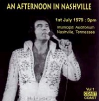 An Afternoon In Nashville