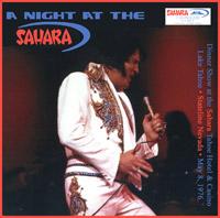 A Night At The Sahara