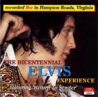 The Bicentennial Elvis Experience