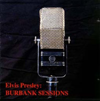 The Burbank Sessions