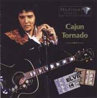Cajun Tornado