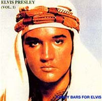 Candy Bars For Elvis