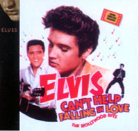 Can't Help Falling In Love: The Hollywood Hits