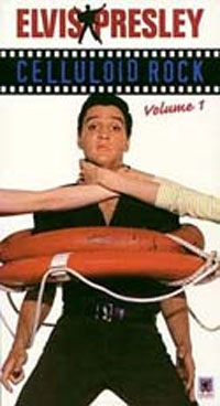 Celluloid Rock, Volume 1