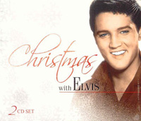 Christmas With Elvis (Canadian 2CD Re-package)