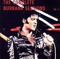 The Complete Burbank Sessions, Volume 3