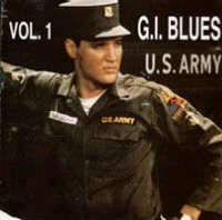 The Complete G.I. Blues Sessions, Volume 1