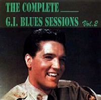 The Complete G.I. Blues Sessions, Volume 2