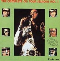 The Complete On Tour Sessions, Volume 1