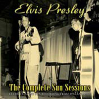 Complete Sun Sessions