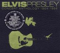 Concert Anthology 1954-1956