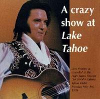 A Crazy Show At Lake Tahoe