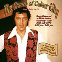 The Cream Of Culver City