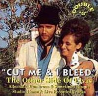 Cut Me & I Bleed