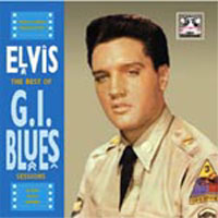 The Best Of G.I. Blues Sessions