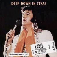 Deep Down In Texas