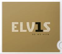 ELV1S 30 #1 Hits - 2007 Slide-pack Edition