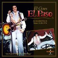 El Goes El Paso