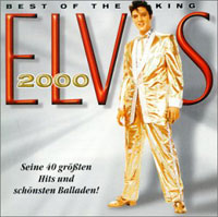 Elvis 2000: Best Of The King