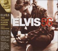 Elvis 56 - Remastered Edition