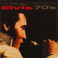 Elvis 70's