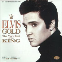 Gold - The Very Best Of The King