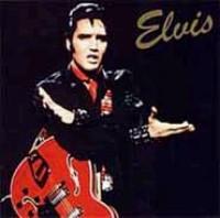 Elvis Meets Presley