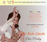 Elvis Rocks Lincoln