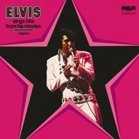 Elvis Sings Hits From His Movies