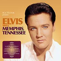 Elvis Sings Memphis Tennessee