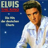 Elvis The King - Die Hits Der Deutschen Charts