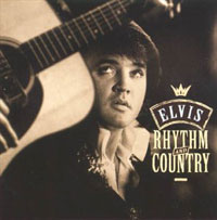 Essential Elvis, Volume 5 - Rhythm And Country