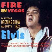 Fire In Vegas